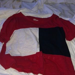 Tommy women's shirt